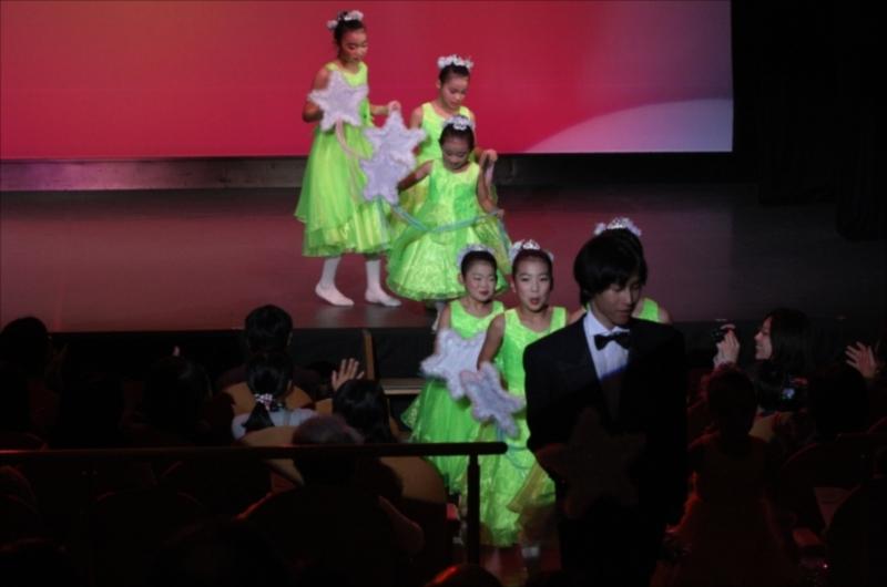 第6回 スタジオ・リトル発表会
