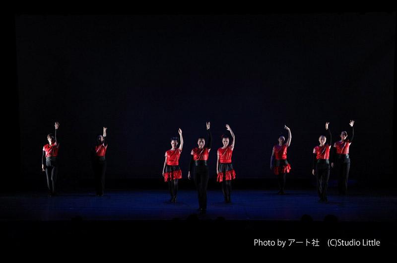 第4回 スタジオ・リトル発表会